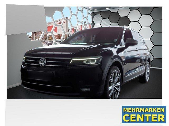 Volkswagen Tiguan Allspace - 2.0 TDI Highline 4Motion