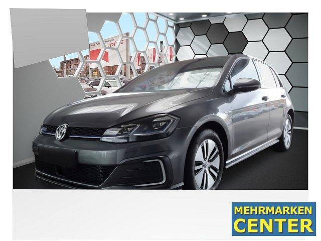 Volkswagen Golf - VII 1.4 TSI Hybrid GTE