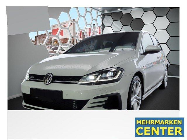 Volkswagen Golf - VII 2.0 TDI BMT GTD