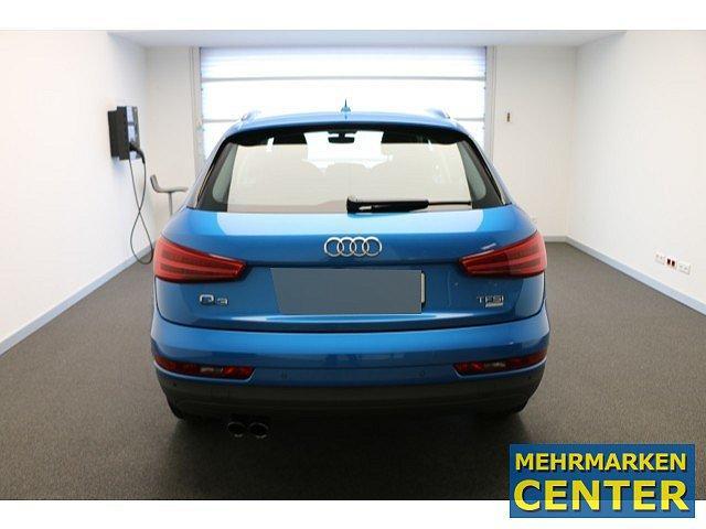 Audi Q3 1.4 TFSI basis ultra