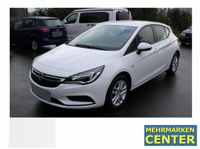 Opel Astra - K 1.6 CDTI Edition S/S (EURO 6d-TEMP)