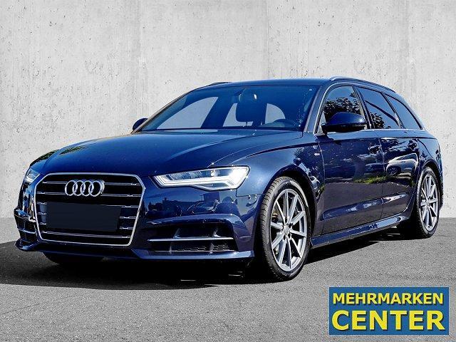 Audi A6 Avant - 2.0 TDI ultra S-line S-tronic LED Kamer