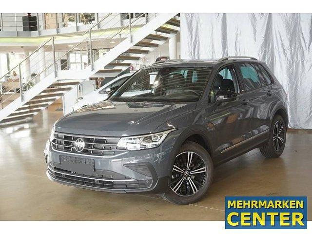 Volkswagen Tiguan - UNITED 1.5TSI*DSG LED ACC 2xSpurass. SHZ