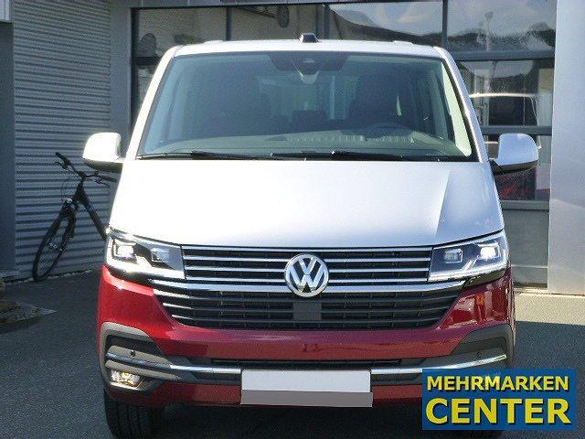 Volkswagen Multivan 6.1 - T6.1