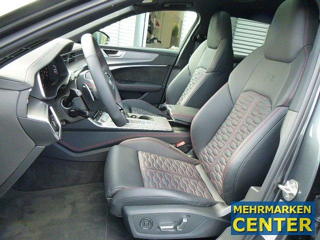 Audi RS6 Avant TFSI quattro tiptronic +22 ZOLL+UPE 14
