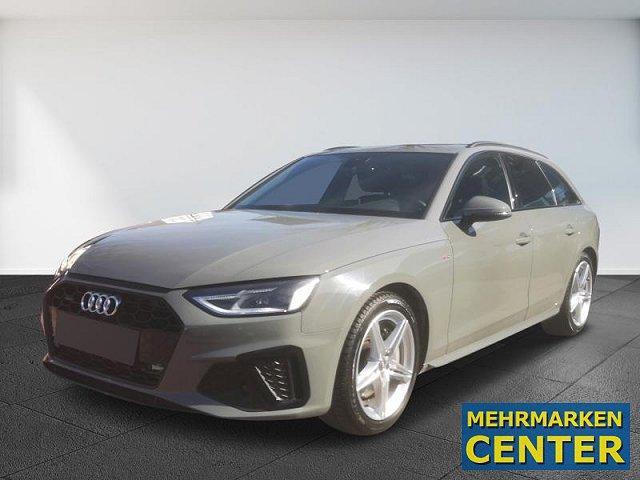 Audi A4 Avant - S line 45TDI quattro tiptronic PanoDach AssistTour Leder Ambiente Kamera Memory