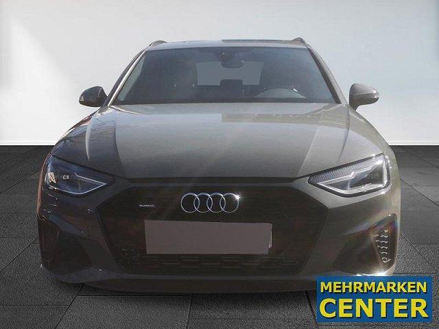 Audi A4 Avant S line 45TDI quattro tiptronic PanoDach AssistTour Leder Ambiente Kamera Memory