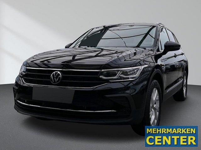 Volkswagen Tiguan - Life 2,0 l TDI SCR 4MOTION