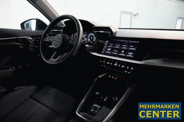 Audi A3 35 TFSI SPORTBACK S TRONIC MOD 2021 LINE NAVIPLUS LED DIGITALCOCKPIT PDC LM