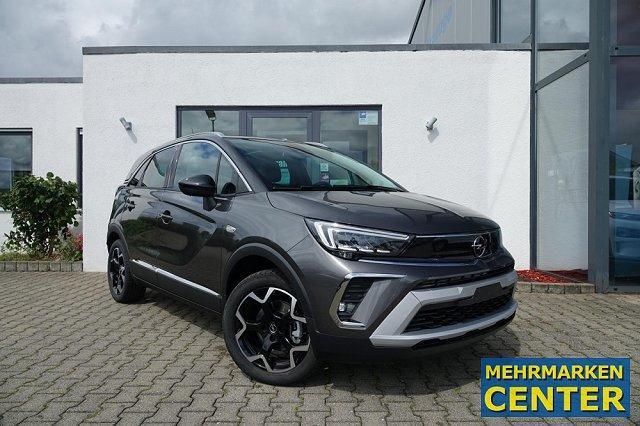 Opel Crossland - Alcantara/Pano/Navi/LED/IntelliGrip !!