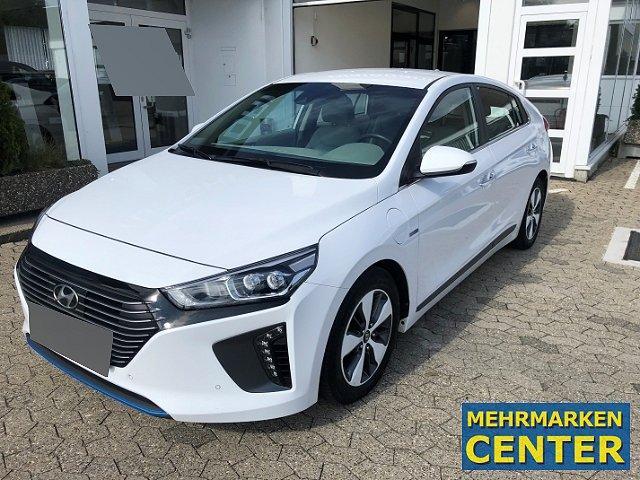 Hyundai IONIQ - Premium Plug-In Hybrid+NAVI+KLIMAAUTO