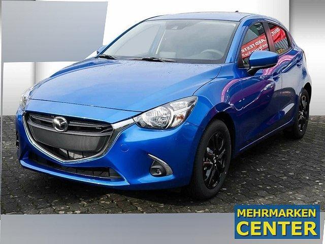 Mazda Mazda2 - 2 SKYACTIV-G 75 KIZOKU NAV ACAA