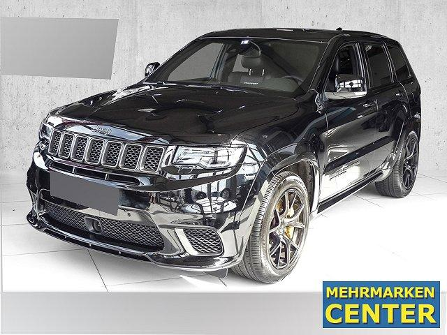 Jeep Grand Cherokee - 6.2 V8 Trackhawk Supercharged EU6d-T Navi Keyless AD Kurvenlicht