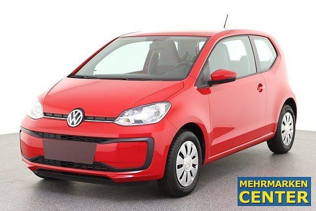 Volkswagen up! - up 1.0 BMT move Klima