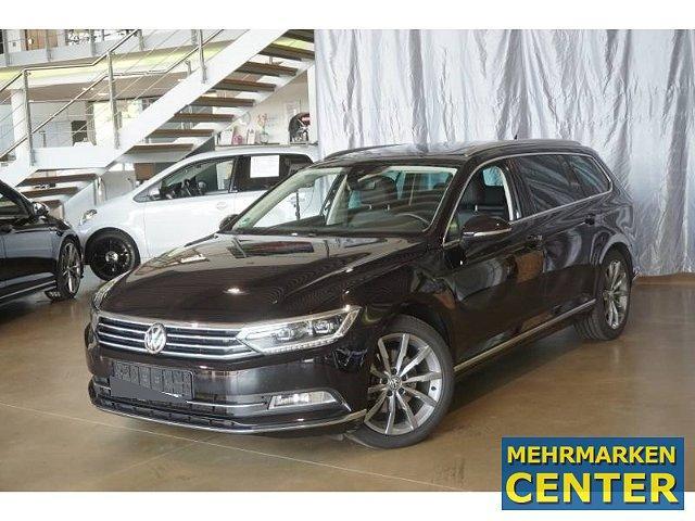 Volkswagen Passat Variant - R-LINE 1.5TSI* DSG StandHZG AHK