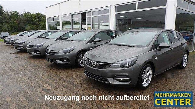 Opel Astra - K 1.2 Turbo GS Line