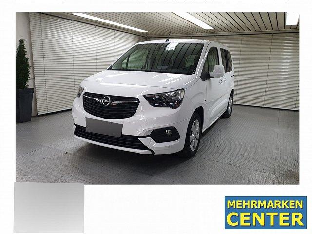 Opel Combo Life - 1.5 D Start/Stop