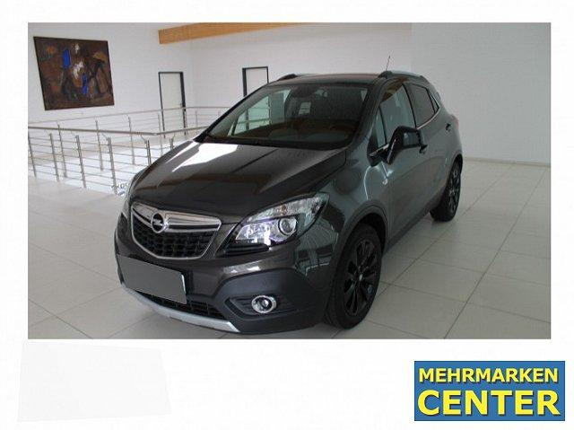 Opel Mokka - 1.6 CDTI Color Innovation ecoFlex S/S