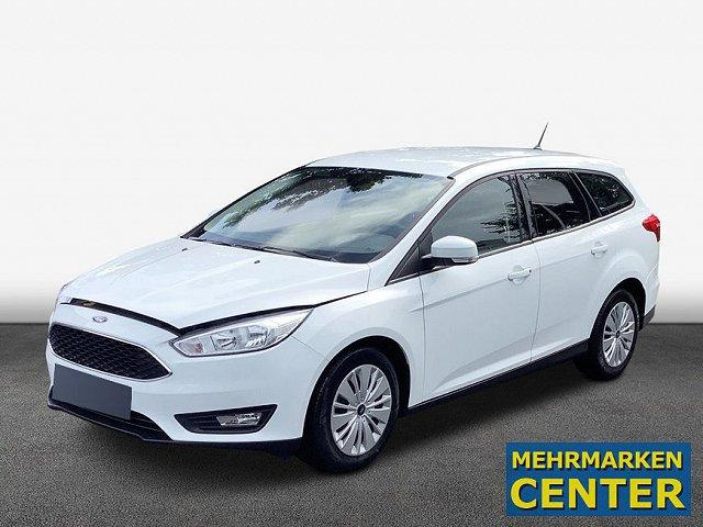 Ford Focus Turnier - 1.0 EcoBoost Business Edition Navi WKR