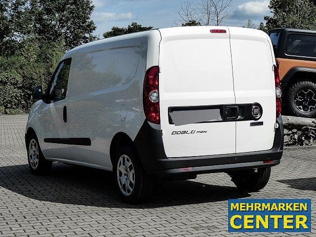 Fiat Doblò Doblo Cargo L2 SX Maxi Kasten 1.6 Multijet EU6d-T Klima, BT, DAB sofort verfügbar