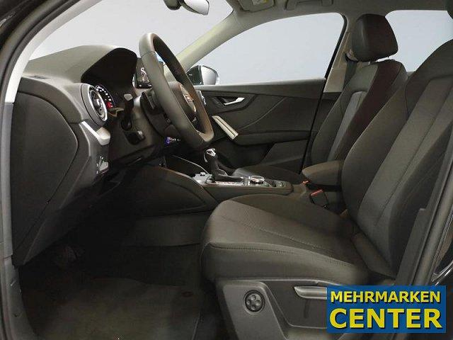 Audi Q2 S line 35 TFSI 110(150) kW(PS) tronic , DYNAMIKPAKET