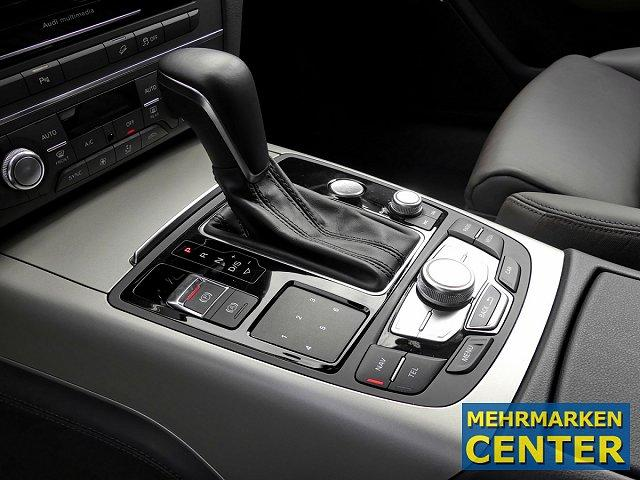 Audi A6 allroad quattro 3.0 TDI S-tronic AHK Pano LED