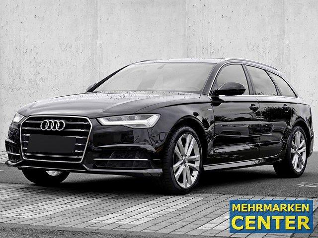 Audi A6 Avant - 2.0 TDI ultra S tronic Line LED Kamer