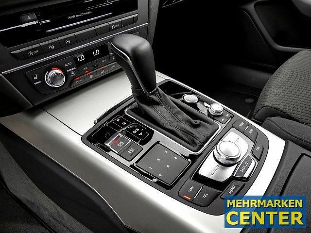 Audi A6 Avant 2.0 TDI ultra S tronic Line LED Kamer