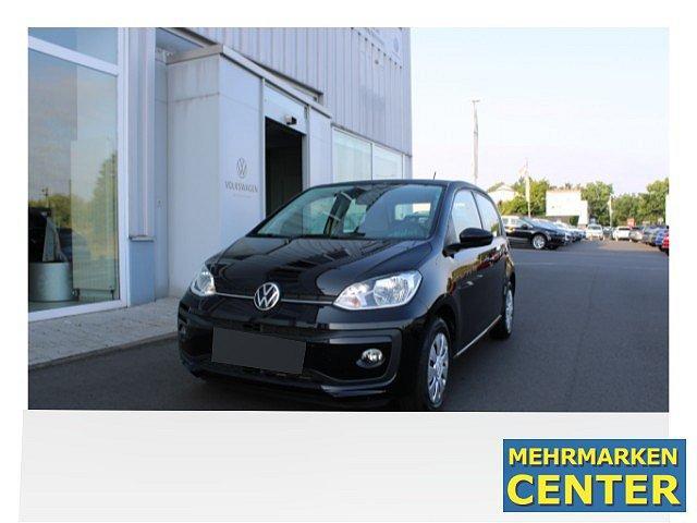 Volkswagen up! - 1.0 (EURO 6d)
