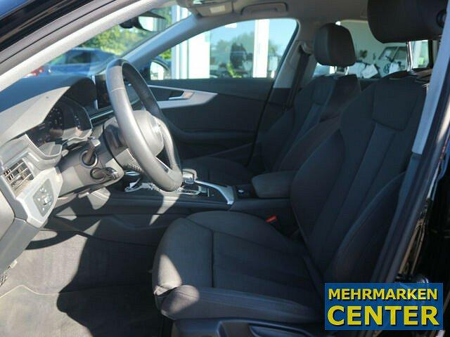 Audi A4 Avant 35 TDI S-tronic SPORT EL. HECKKLAPPE+NA