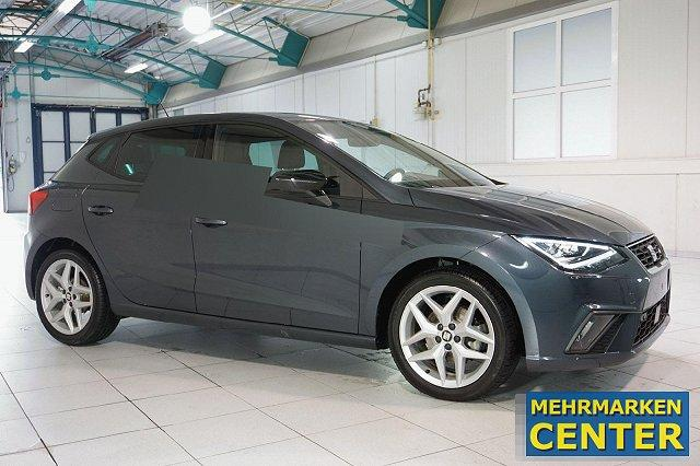 Seat Ibiza - 1,0 TSI DSG FR INFOTAIN INNOVATION LED LM17