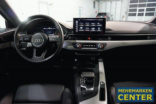Audi A4 Avant 45 TDI QUATTRO TIPTRONIC S-LINE NAVI LED PANO KAMERA LM18