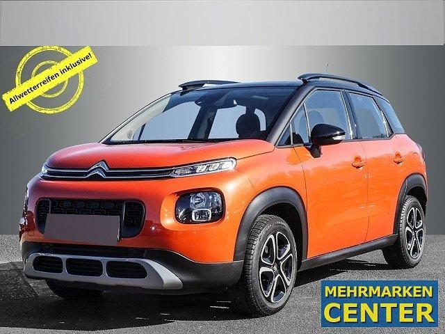 Citroën C3 Aircross - Feel PT110 Allwetter Panorama-Schiebedach Klimaautomatik Touchscreen