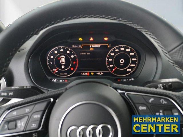 Audi Q2 1.5 R4110 DSG