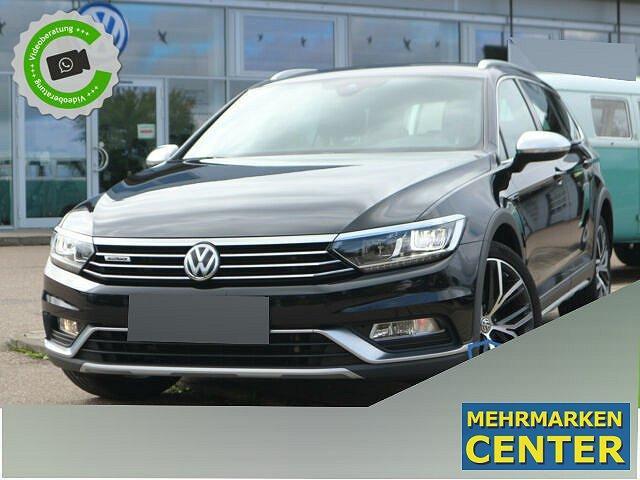Volkswagen Passat Alltrack - 2.0 TDI DSG NAVI+LED+KAMERA+BLUE