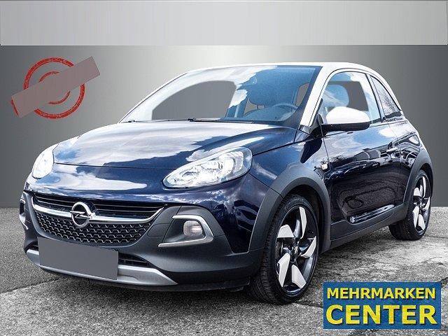 Opel Adam - Rocks 120 Jahre 1.4 Klimaauto DAB LM 18