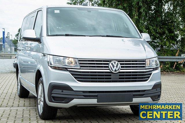 Volkswagen T6 Multivan - (T6.1)2.0 TDI*DSG*/AHK/STHZ/UPE:72