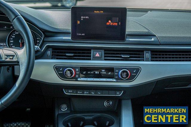 Audi A4 Avant 2.0 TDI S-TRONIC *+NAVI+PANO+ACC+SPUR!*
