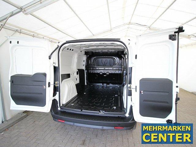 Fiat Doblò Doblo Cargo Maxi SX L2H1 1.6 MultiJet 3-SITZER