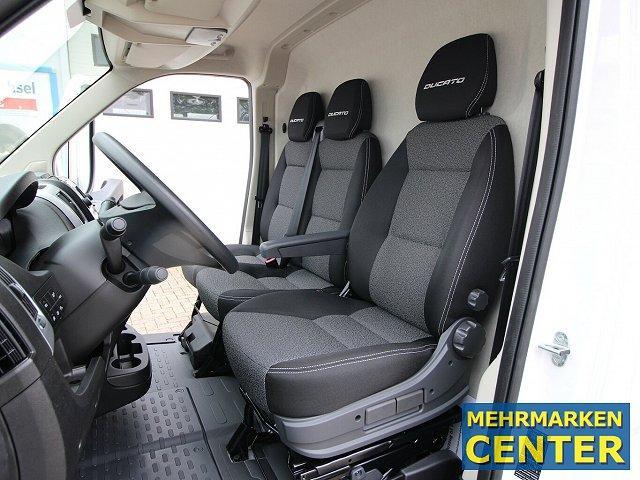 Fiat Ducato 35 Maxi 140 M-Jet L4H2 KAMERA+PDC+270°