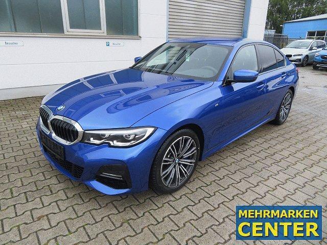BMW 3er - 330 i M Sport*Cockpit Prof*HiFi*DAB*ACC*Kamera*
