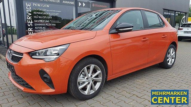Opel Corsa - F Edition*Shzg*Klima*16Zoll*PDC*App