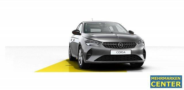 Opel Corsa - F Elegance*LED*PDC*SHZ*Cam*16Zoll*AppCon.