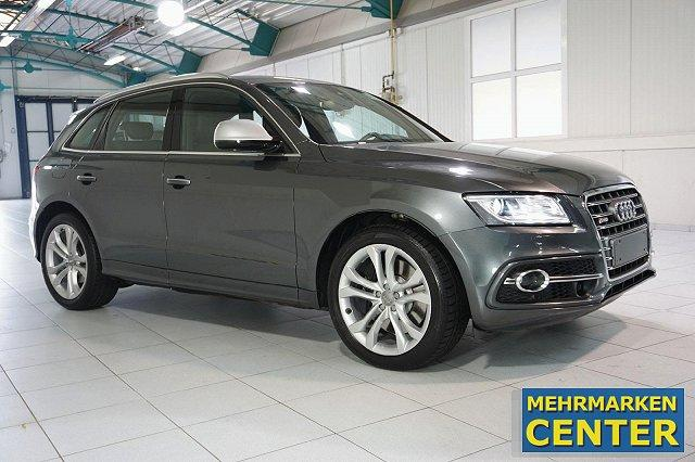 Audi SQ5 - 3,0 TDI V6 QUATTRO TIPTRONIC NAVI XENON-PLUS ACC LM20 AHK