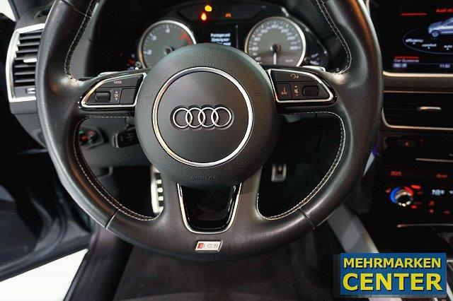 Audi SQ5 3,0 TDI V6 QUATTRO TIPTRONIC NAVI XENON-PLUS ACC LM20 AHK