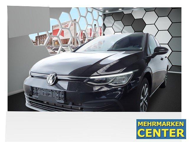 Volkswagen Golf - VIII 2.0 TDI United (EURO 6d)