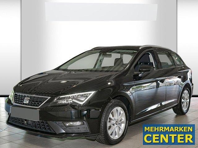 Seat Leon Sportstourer ST - Style*LED*Navi*PDCv+h*LED-hinten*LED-Tagfahrlicht*Multif.Lenkrad