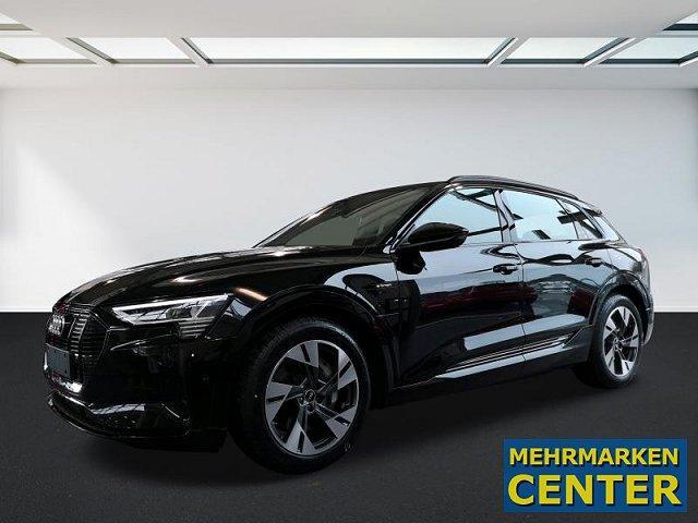 Audi e-tron GT - advanced 55 quattro 300