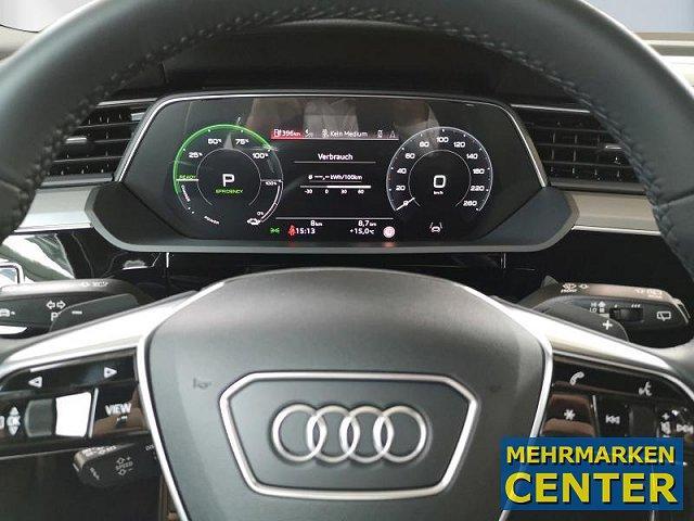 Audi e-tron GT advanced 55 quattro 300