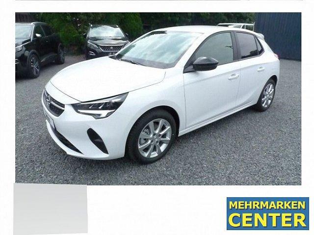 Opel Corsa - F 1.2 Edition (EURO 6d) Tageszulassung